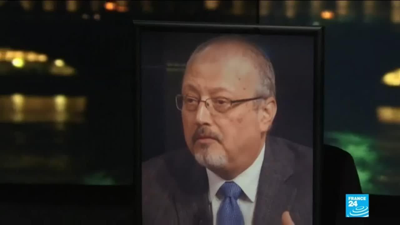 ▶️ International pressure mounts on Saudi Arabia over Khashoggi's disappearance https://t.co/mca5Edwzk5 https://t.co/RDisLc17L8