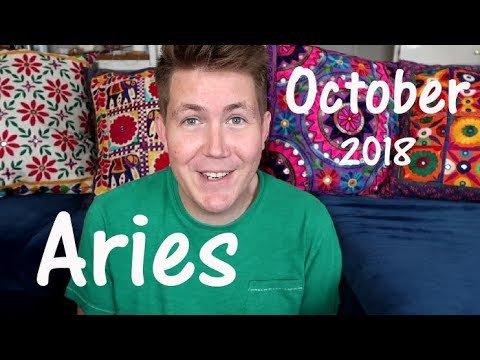 Aries October 2018 Horoscope   Gregory Scott Astrology - https://t.co/WF3F49uytI https://t.co/vEW1h6bywm