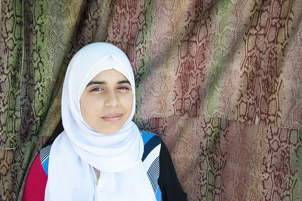 """test Twitter Media - """"You will always be my teacher, the one that I love, and I will never forget what you've done for me.""""These powerful words were written by Shakala, an inspirational Syrian refugee who demanded to be given an education.Read the whole story here: https://t.co/6ZaL0f1nDc https://t.co/alHG6i0TlR"""