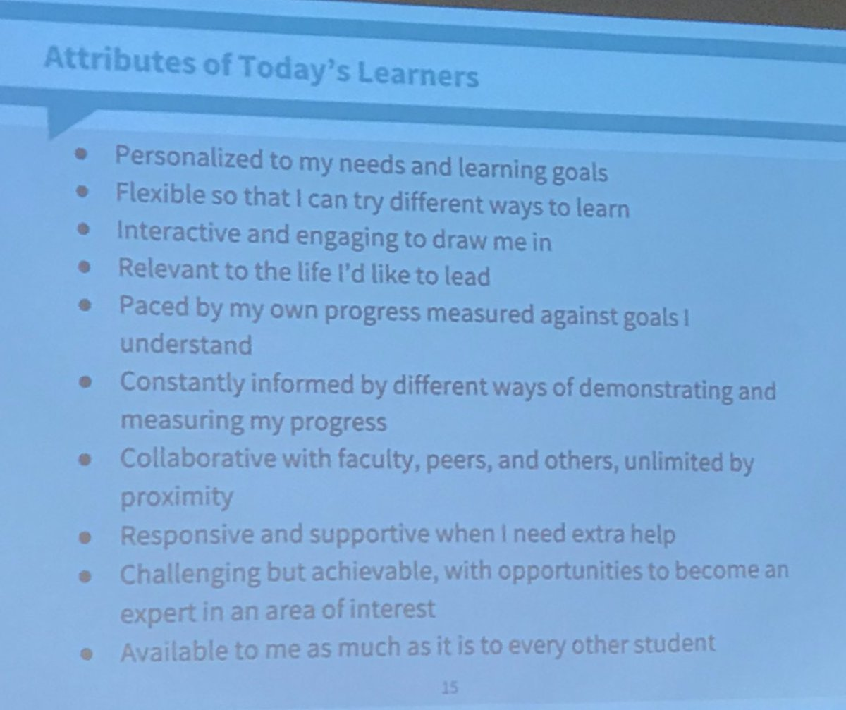 Teacher Leader @schamelearning presents on the student voice and how the #RCSNextGen Cadre is supporting what Ss are saying about learning. #ICEIndiana #ICE2018 #RCSLearn #RCSRC3<br>http://pic.twitter.com/1rAhYvyXMH