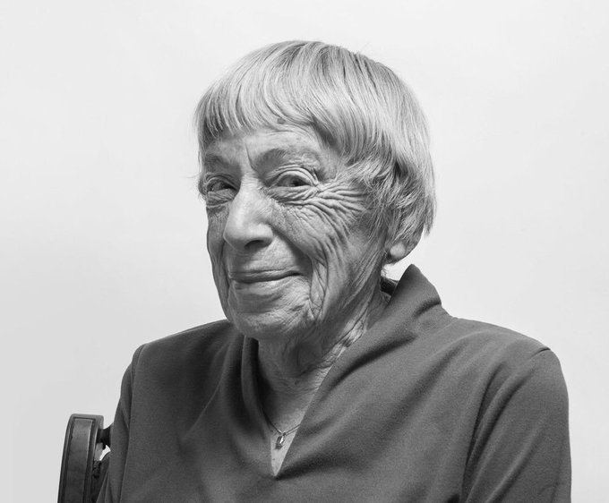 """""""We live in capitalism, its power seems inescapable – but then, so did the divine right of kings."""" –Ursula K. Le Guin Photo"""