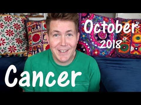 Cancer October 2018 Horoscope | Gregory Scott Astrology - https://t.co/eqMloqqeM4 https://t.co/QtOk2R8obu