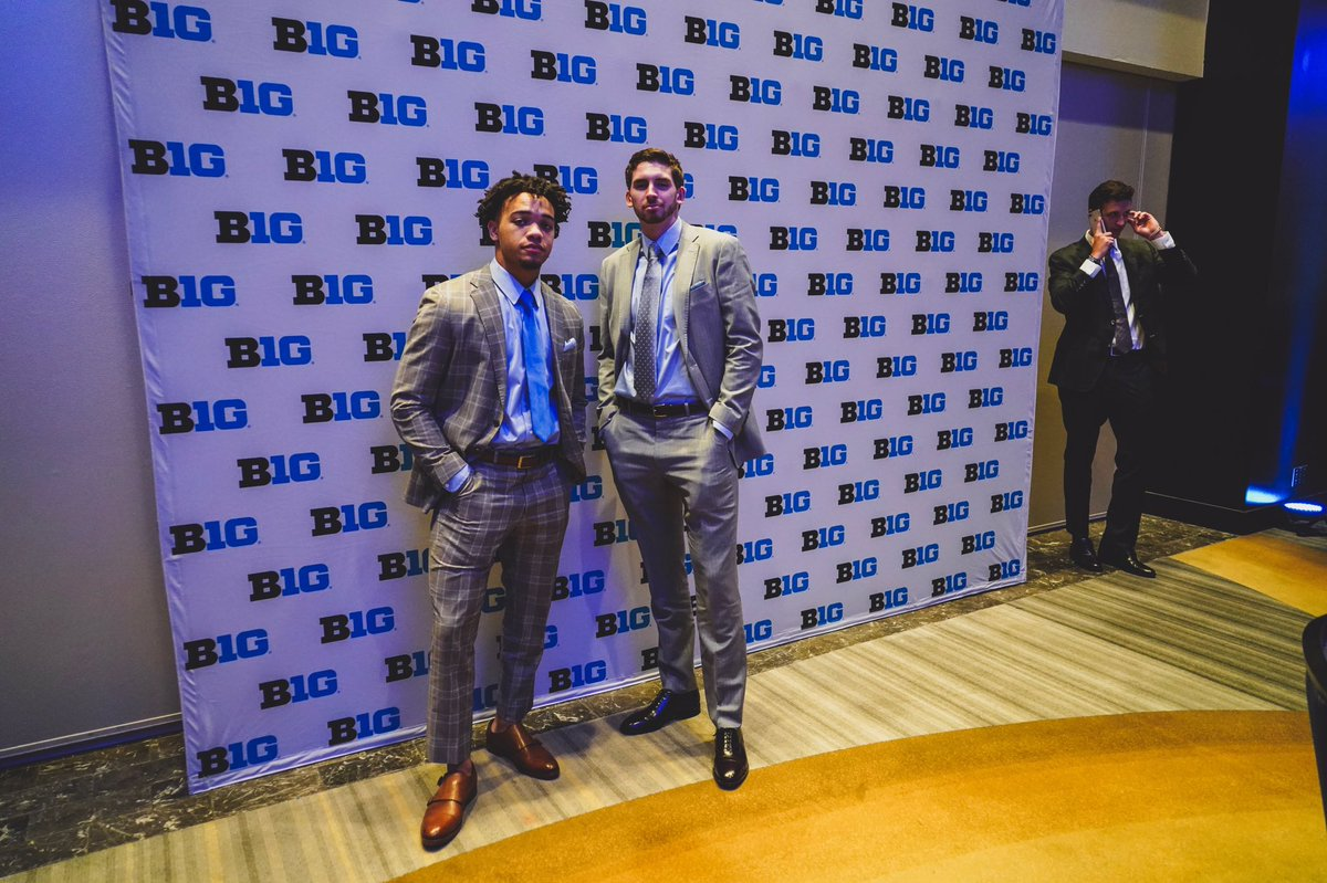 #B1GMediaDay Latest News Trends Updates Images - BoilerBall