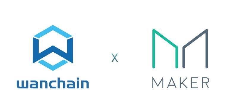 MakerDAO's Dai on Wanchain Becomes First Ever Cross-Chain ERC20—Beta Testnet NowOpen https://t.co/0ICdSnA2bt https://t.co/qamus9rctU
