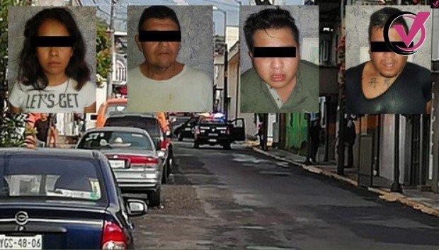 Cae 'El Stich' Jefe de Plaza de Los Zetas en Orizaba �� https://t.co/PUFHQ3VqLt #Xalapa #Veracruz #Coatepec https://t.co/01qqEj0uMc