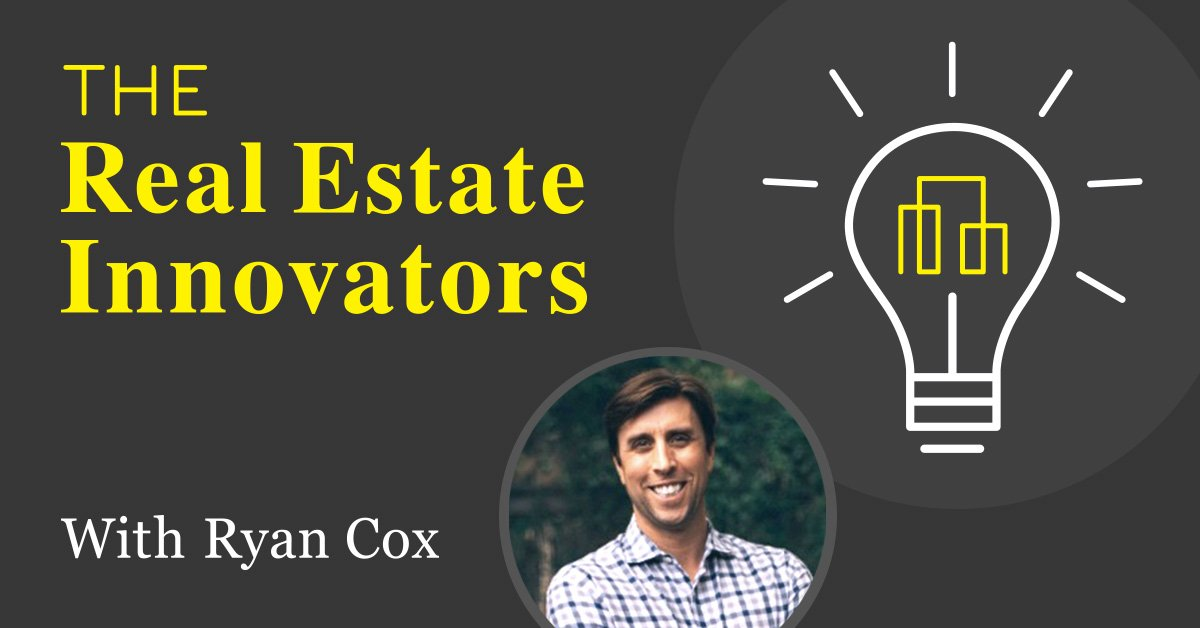 f03b7dc200 ... interviews  LyraIntel Intel CEO Robert Finlay on The Real Estate  Innovators podcast. ...