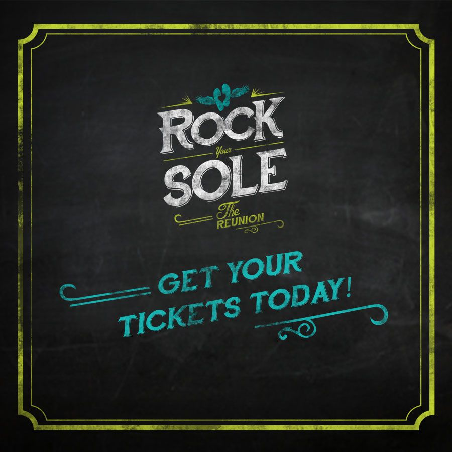 test Twitter Media - Rock Your Sole: The Reunion​ is less than a month away! Support mental wellness education, awareness and training in our community. Get your tickets now and spend the night rockin' with us for a good cause🎸🎶 https://t.co/5AGnFgGX2l #yqg #ShowYourSole https://t.co/0J0yx6z83N