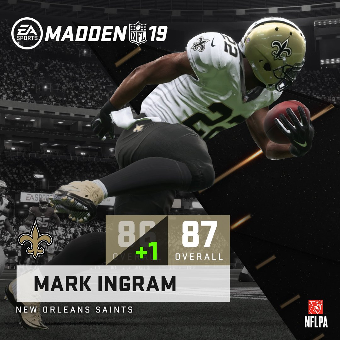 Madden NFL 20 on Twitter: