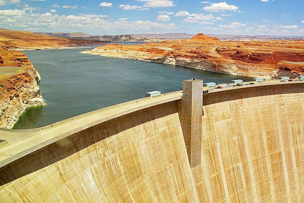 Arizona delays the Colorado River drought agreement. hcne.ws/2RL2X7w