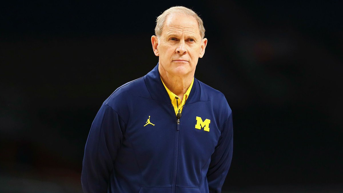 Michigan&#39;s John Beilein makes his case: You can win big without cheating  http:// dlvr.it/Qn7n5d  &nbsp;  <br>http://pic.twitter.com/APehQuS260