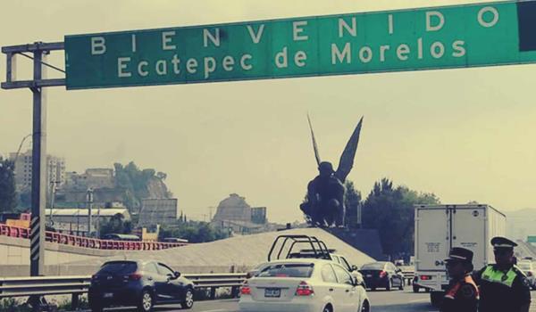La Silla Rota's photo on Ecatepec