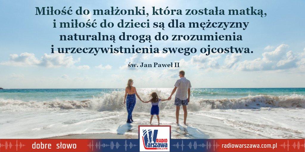 Radio Warszawa على تويتر Jak Być Dobrym Ojcem Dziś Xviii