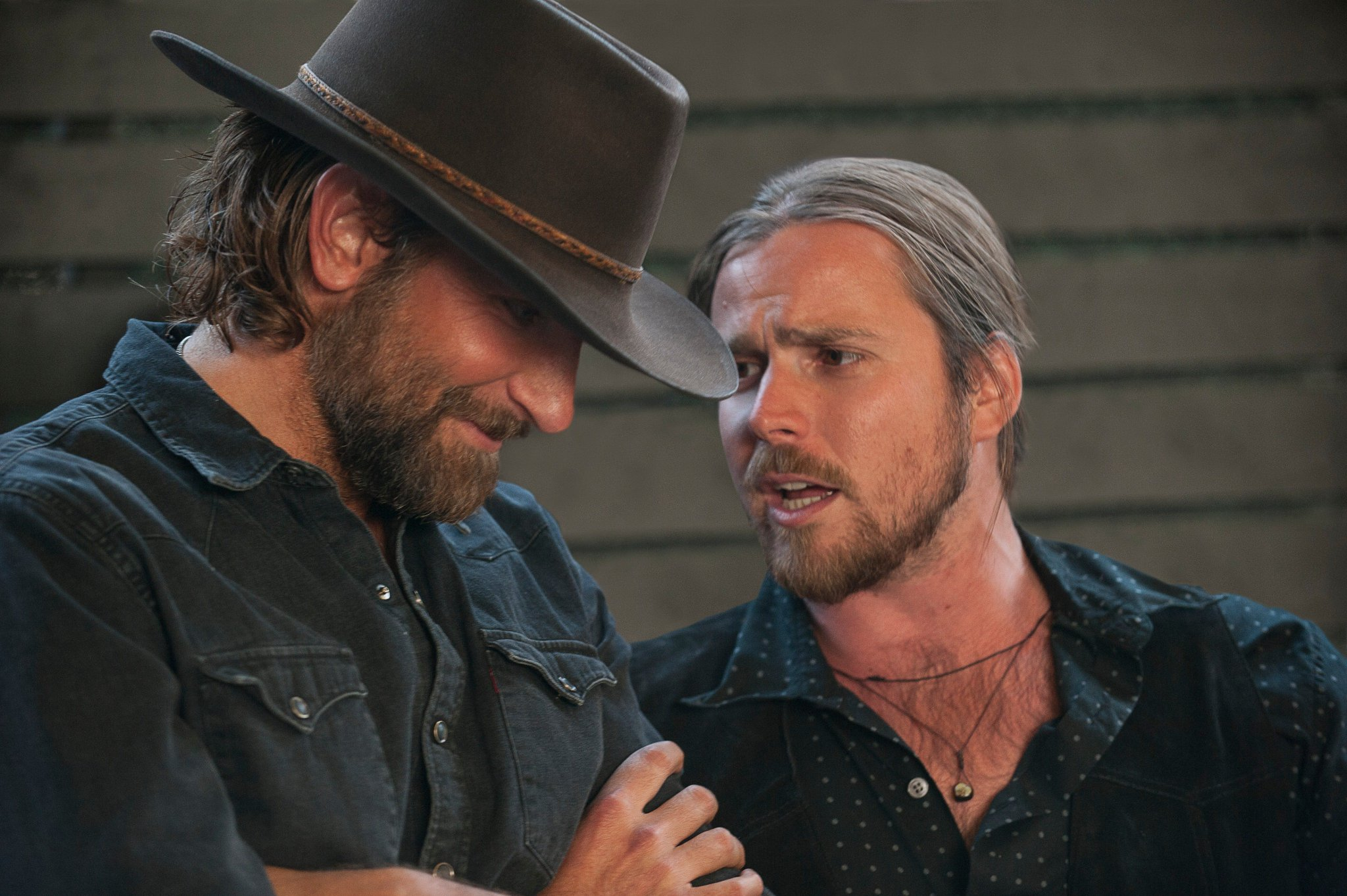 You can thank @lukasnelson for the incredible A Star Is Born soundtrack. https://t.co/Nj3R0OkIdi https://t.co/B0r1fP4khY