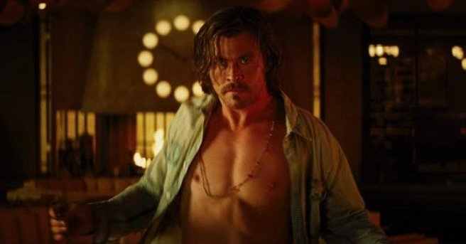 Arrow In The Head On Twitter Bad Times At The El Royale Movie Review Https T Co 4yrumtvfvx Our goal is for newgrounds to be ad free for everyone! bad times at the el royale movie