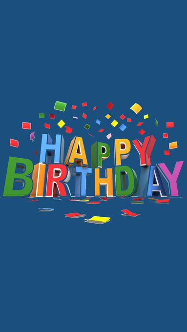 Happy Birthday Tyler Blackburn