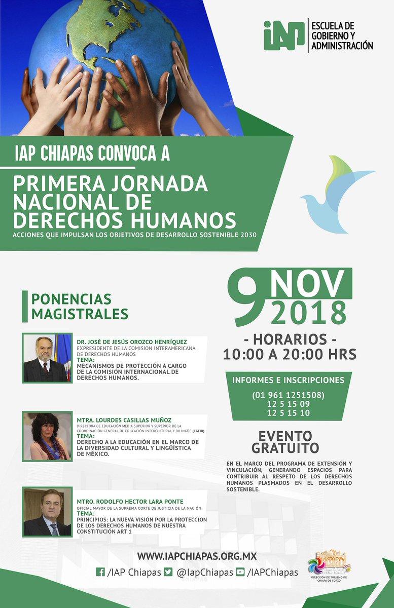 IAP CHIAPAS (@IapChiapas) | Twitter
