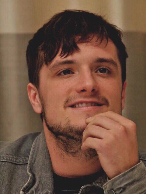 Happy birthday to my all time favorite, my main man josh hutcherson!!