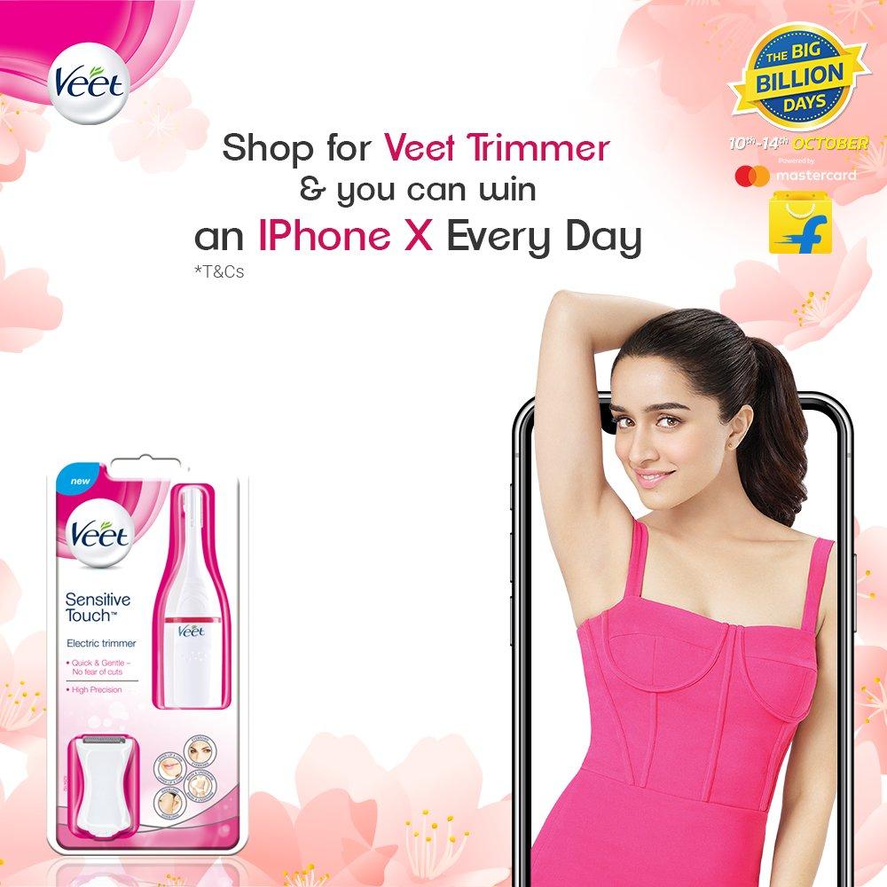 Veet India (@VeetIndia) | Twitter