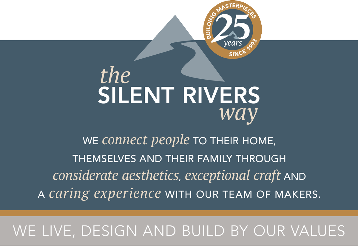 Silent Rivers Designbuild At Silentrivers Twitter