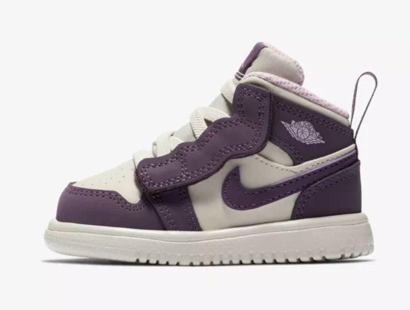 buy popular aa210 cc543 Kids Air Jordan 1 Mid Alt via Nike US PS http   bit.ly 2Ef6Ajq  TD http   bit.ly 2OjSLoG pic.twitter.com 9ZS4ZpZ0V1