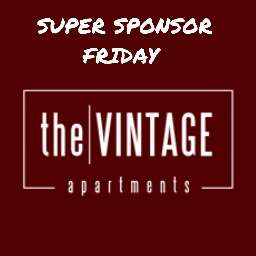 Iss On Twitter Supersponsorfriday Todays Super Sponsor Is The