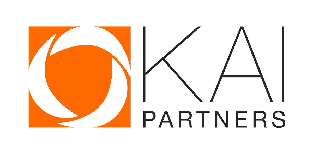 KAI Partners, Inc. on Twitter: \'KAI Partners