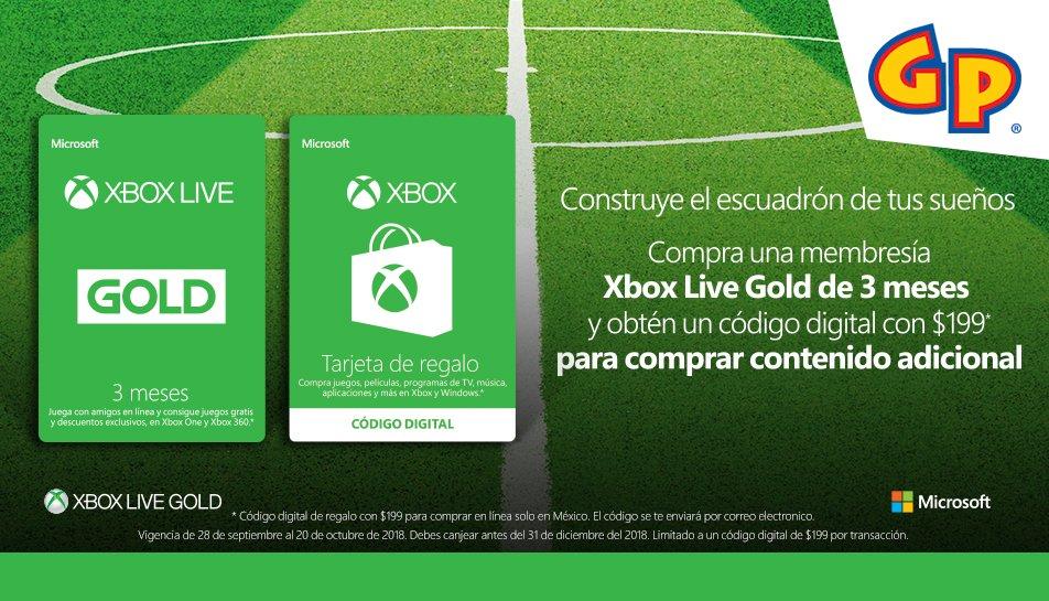 Gameplanet On Twitter Ya Vencio Tu Suscripcion De Xboxlive Gold