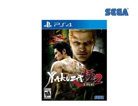 Yakuza Kiwami 2 (PS4) $34.99 via Newegg w/ Code: EMCEPER43 (Free Shipping). https://t.co/oKHAasSxez https://t.co/Y2omjqrk4B