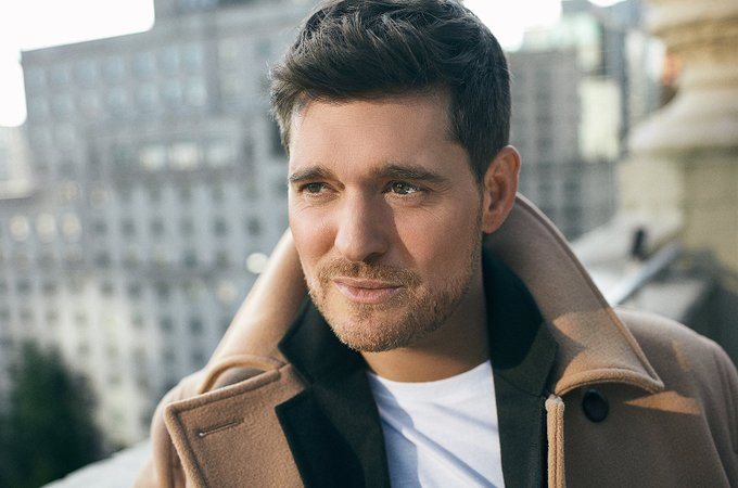 .@MichaelBuble unveils wistful, @charlieputh-penned Love You Anymore Foto