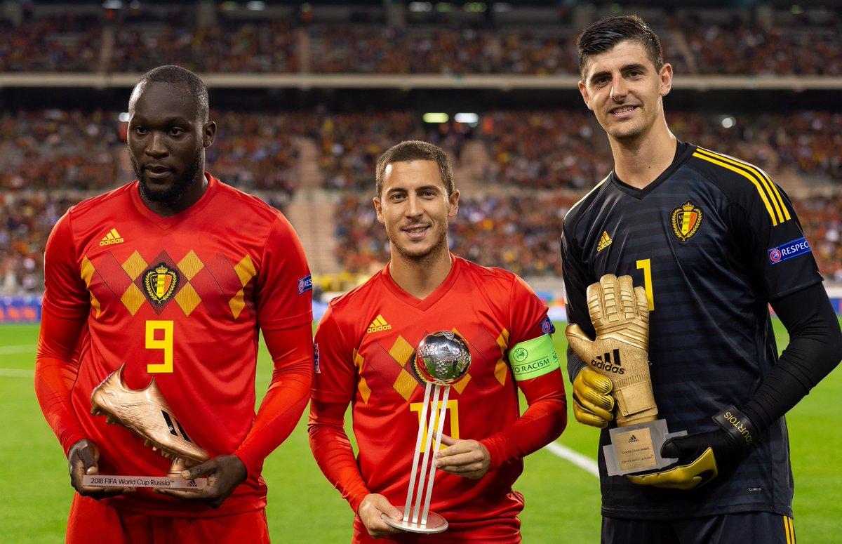 Швейцария – Бельгия. Лучший прогноз на матч 18.11.2018