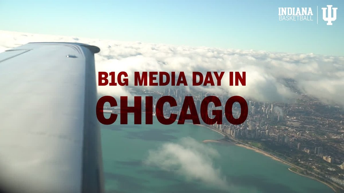 #B1GMediaDay Latest News Trends Updates Images - IndianaMBB