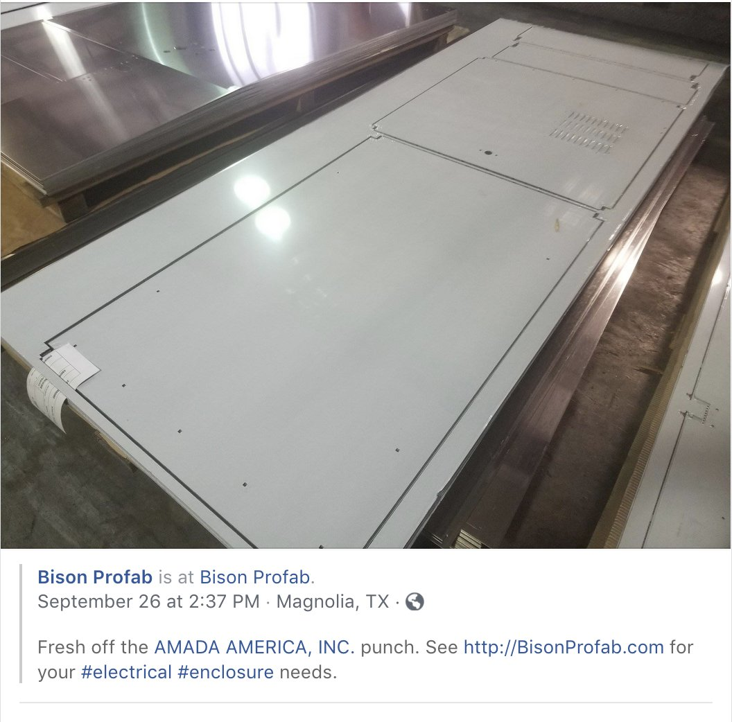 AMADA AMERICA, INC  on Twitter:
