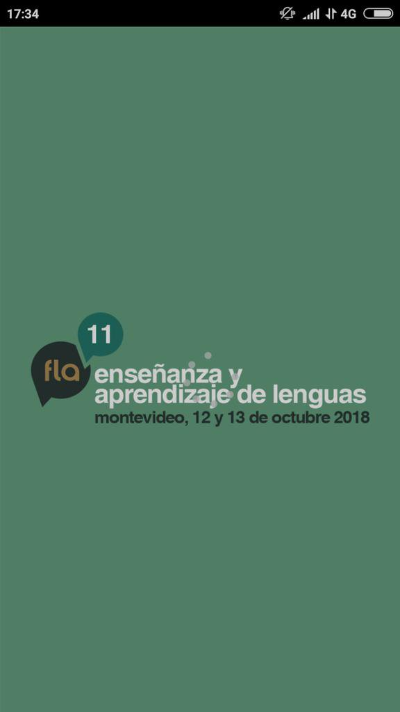 #EsHoy It&#39;s today! @LinguisticaANEP 11th Languages Forum, the biggest event for all language teachers in Uruguay :)  #11ForodeLenguas #FLA11<br>http://pic.twitter.com/PSf8nvhIv4