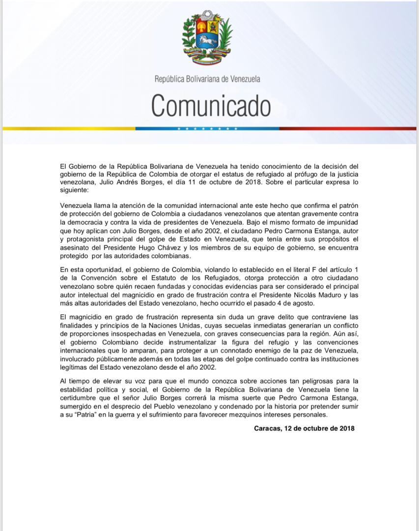 Noticias Internacionales - Página 18 DpVeVjSXoAYlS8p