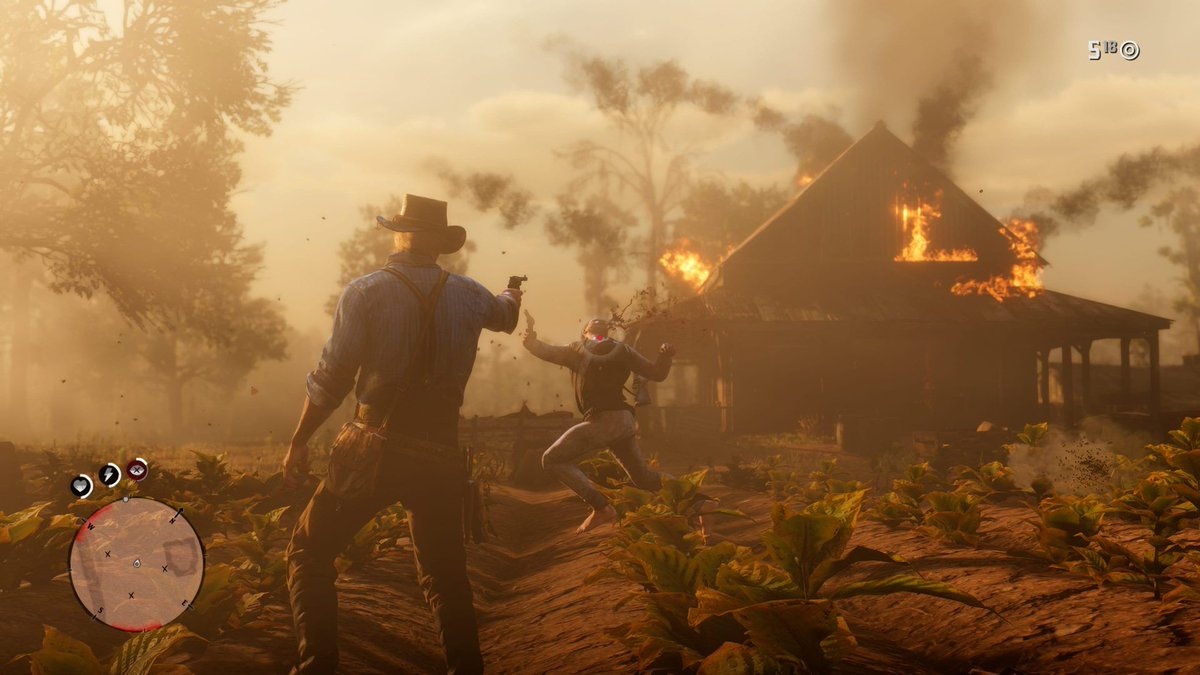 "GAMINGbible on Twitter: ""All new Red Dead Redemption 2 screenshots ..."