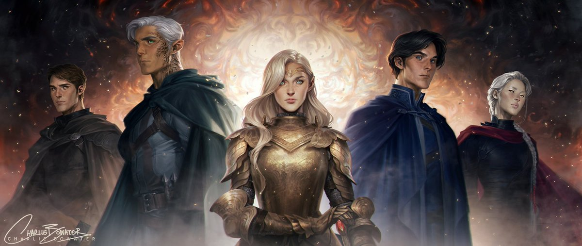 Image result for kingdom of ash charlie bowater