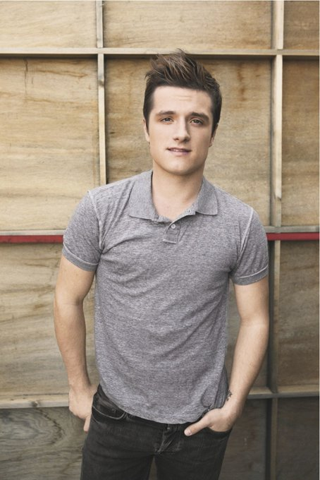 Happy Birthday Josh Hutcherson!