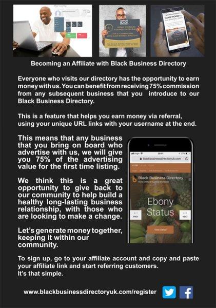 Black Business Network on Twitter: