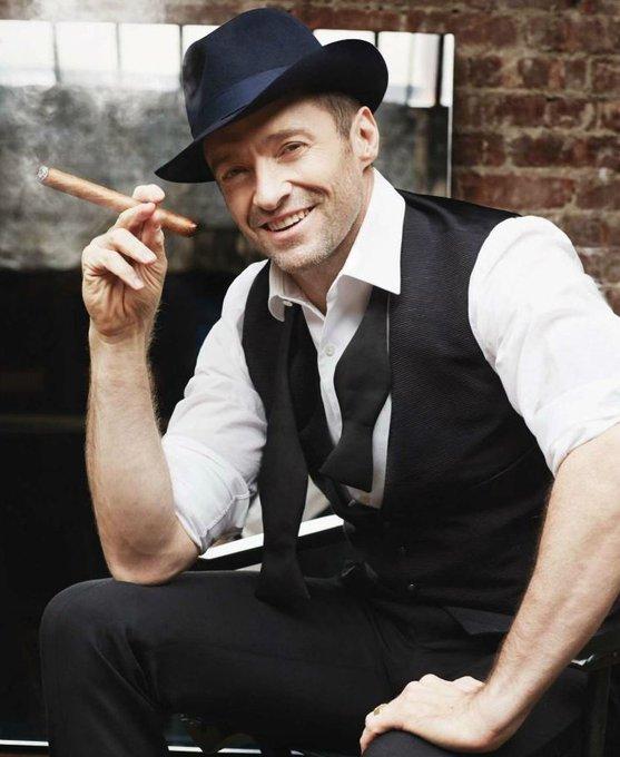 Happy Birthday Hugh Jackman!
