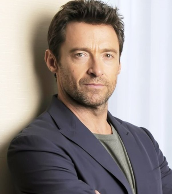 Happy Birthday to the great Hugh Jackman the actor best known for the Wolverine movies celebrate his 50!
