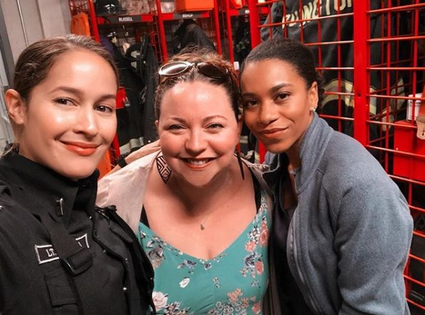 Our #FridayFeeling is reliving that #GreysxStation19 crossover  : @stacysmckee16 @JasonWGeorge #Station19 <br>http://pic.twitter.com/ZjHdzv13L1