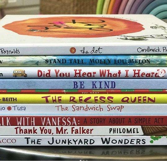 test Twitter Media - Some important reads for your children https://t.co/UXlUBzCmIu #books #children #learning #empathy #socialemotional #learning https://t.co/ASctxWGLYf