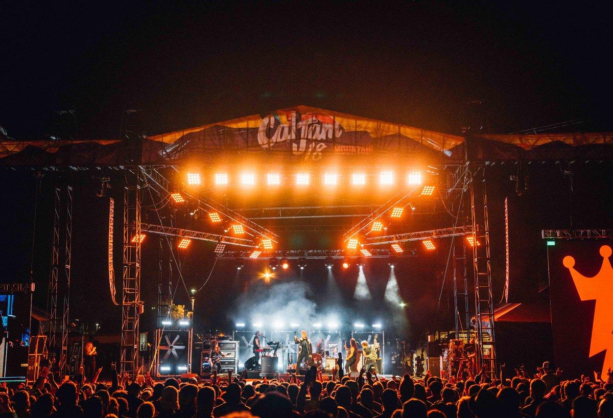 Cal Jam 2019 | Lineup | Tickets | Dates