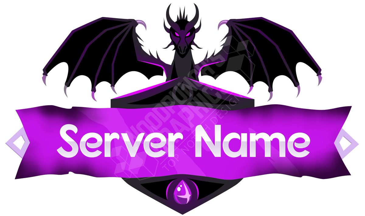 Minecraft Server Icon Shop