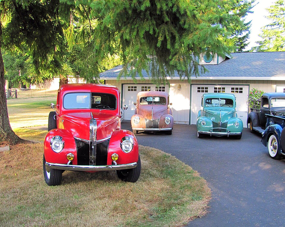 Auto Twitter Search - Classic car search