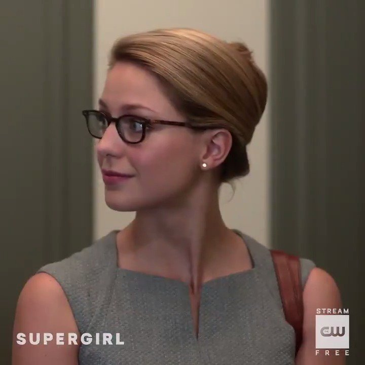 Supergirl's photo on #SuperGirl