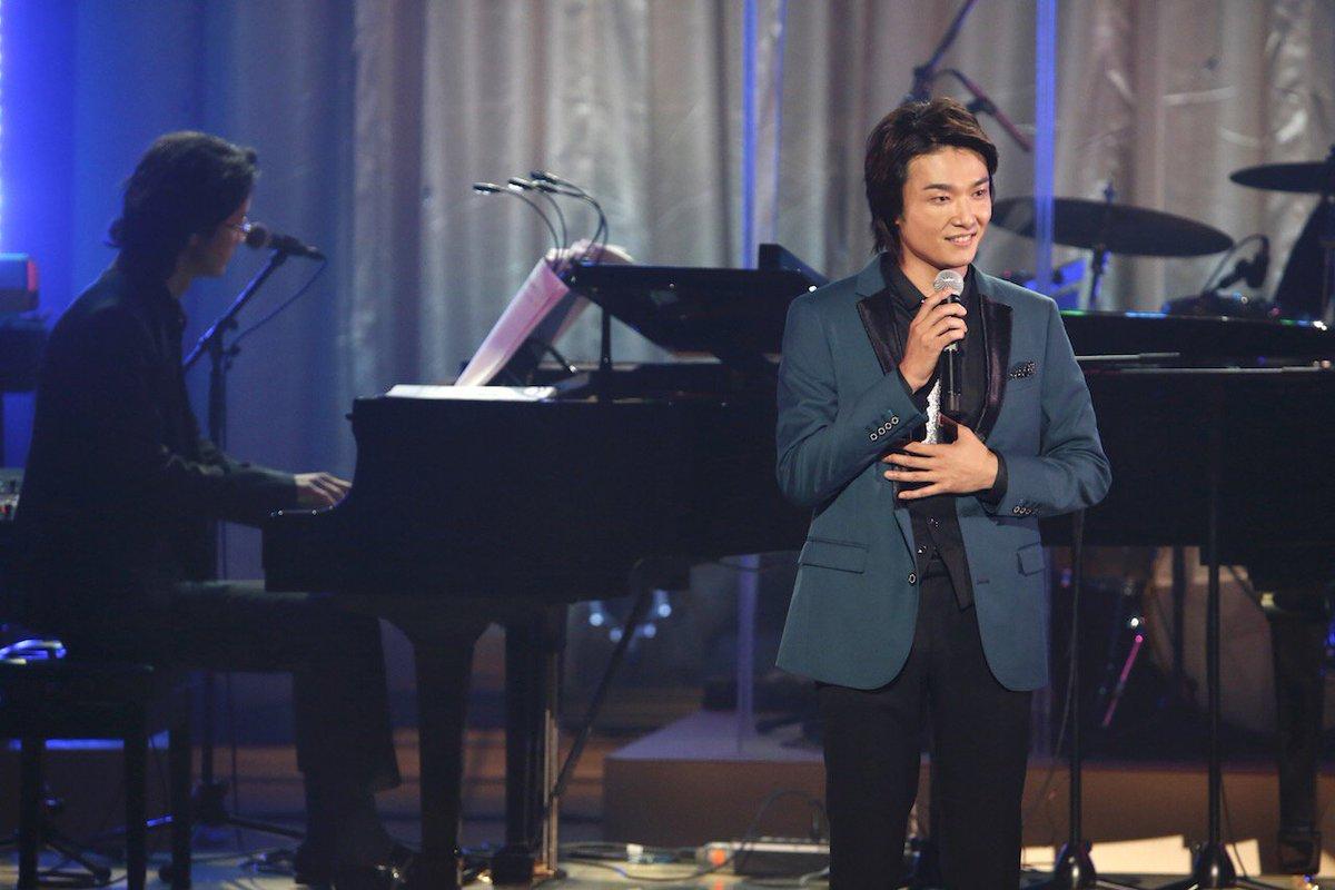 【 グリブラ 公開ゲネプロ セットリスト大公開】 2曲目は 井上芳雄 さんが長年主演を務められたミュ