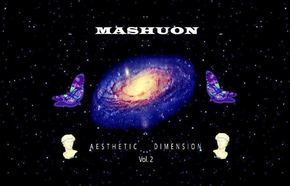 Mashuon on Twitter: