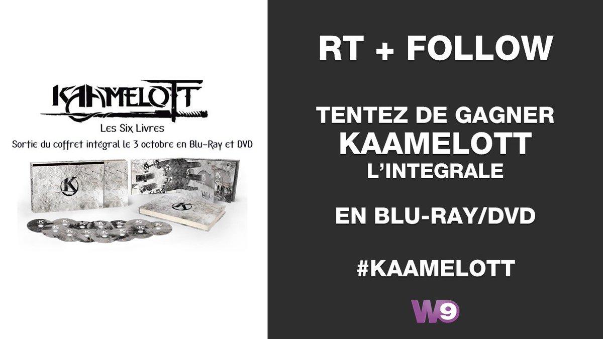 W9 On Twitter Lien Vers Le Reglement Du Jeu Concours Kaamelott Https T Co 2apzv3c3wi