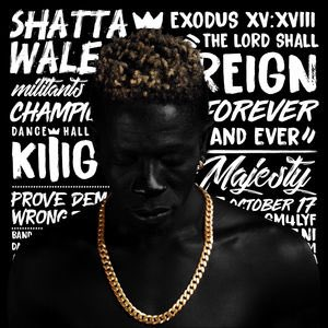 Reign by Shatta Wale 🇬🇭🇬🇭🇬🇭🇬🇭 ... Stream x Download Now  https://itunes.apple.com/gh/album/reign/1437383463 …